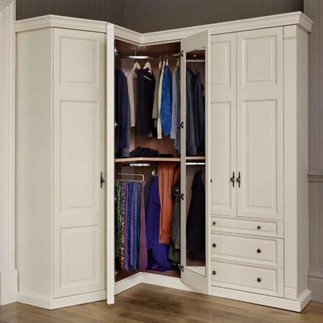 corner wardrobe NDWKWPW