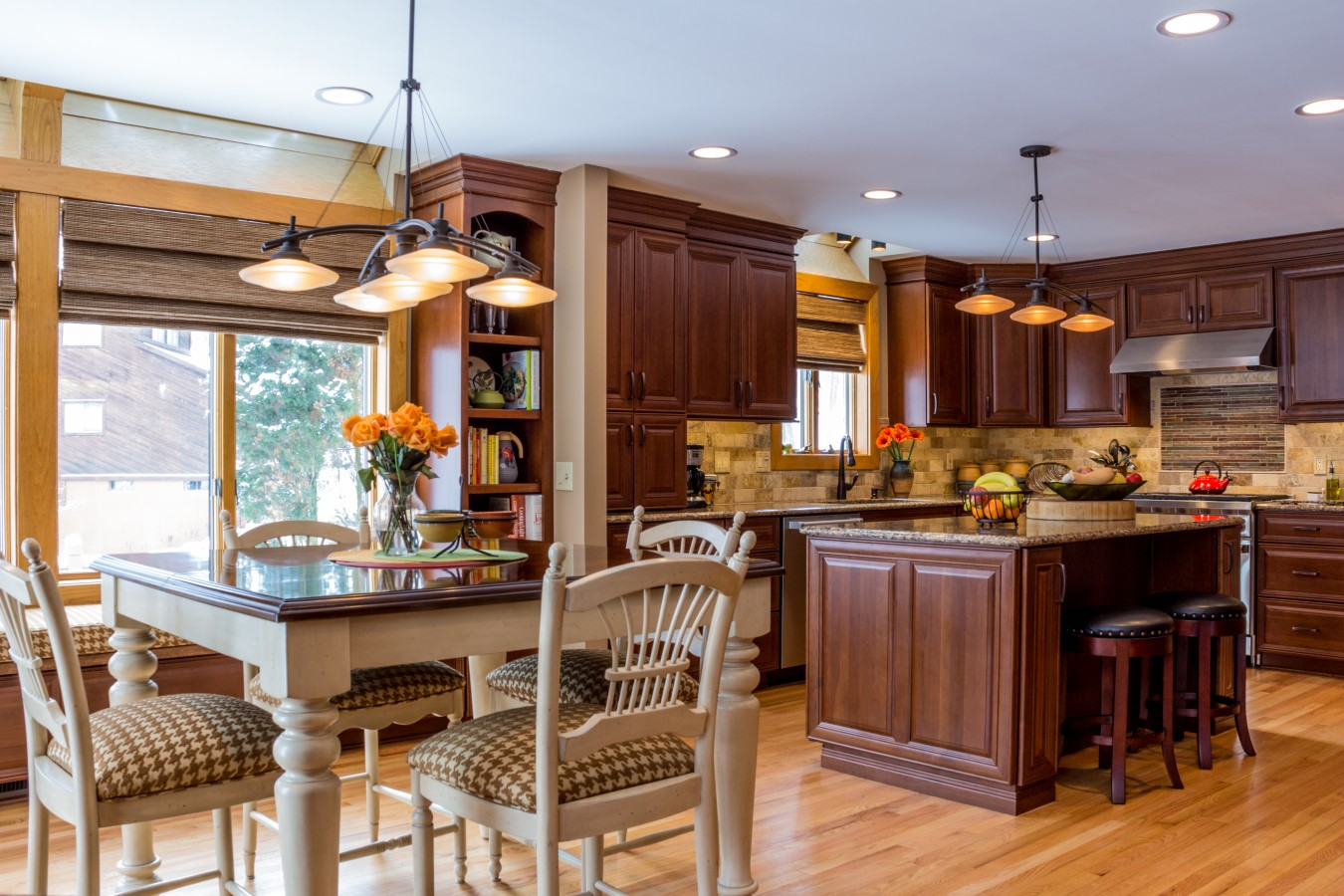 cottage warmth. see gallery. dream kitchens ... MOEUCQO