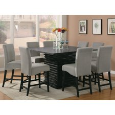 counter height dining table counter height dining sets youu0027ll love | wayfair LIJAFWV