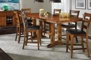 counter height dining table picture of iron strap counter height dining set ZDEICTK
