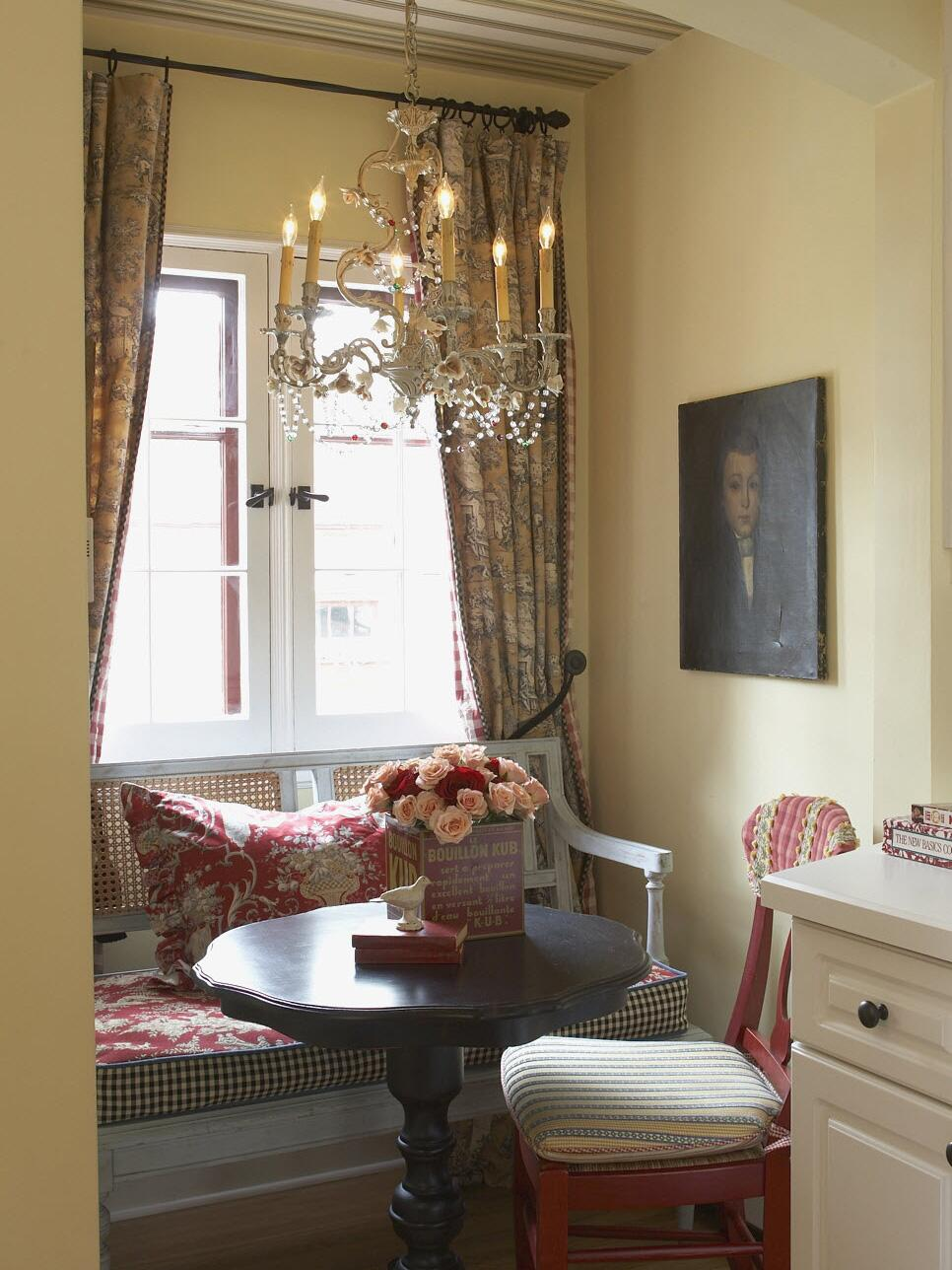 country decor totally toile PNRETWR