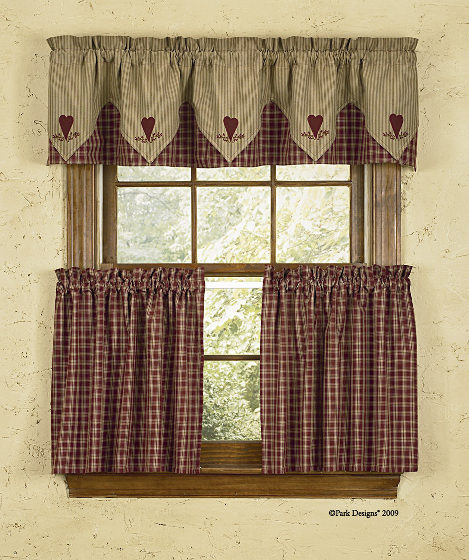 country kitchen curtains ideas home interior inspiration. burlap ... JRHXVUQ