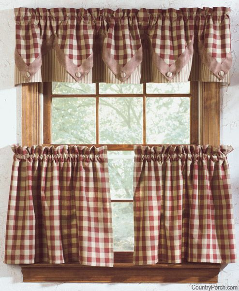country kitchen curtains image result for turquoise and red curtains JRUSJQV