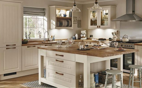 country kitchen how to make your own design ideas 6 LVFXTWU