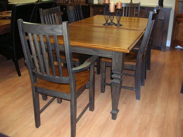 country+kitchen+tables | table, solid oak table and chairs, oak kitchen AKJXWEF