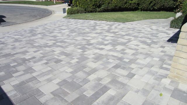 creative driveway pavers - driveway pavers to give you an easy access with HOCIXJE