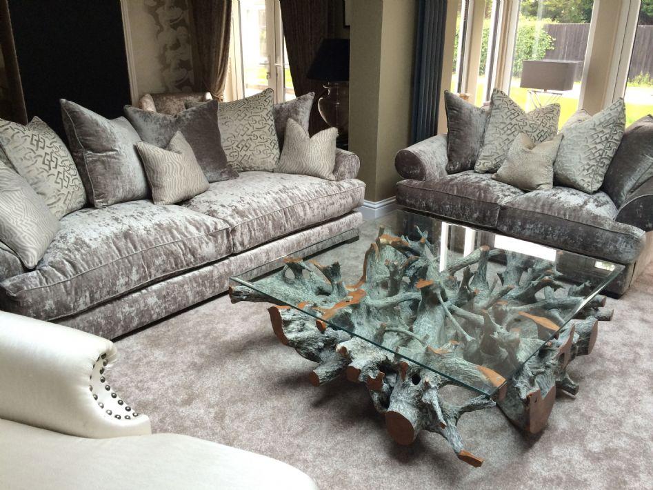 crushed velvet sofa - google meklēšana ONTRSWU