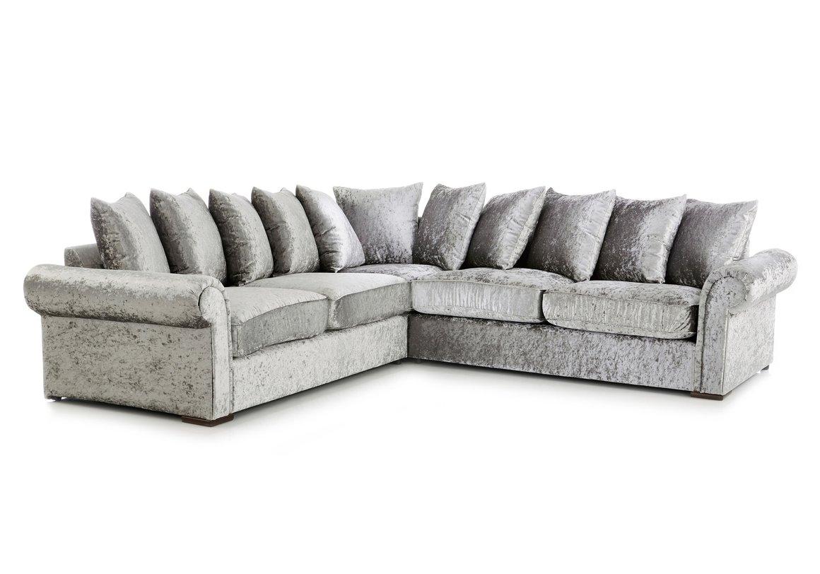 crushed velvet sofa windsor crushed velvet £699.00. chelsea vip - furniture4u - cheap sofas PMWCNBM