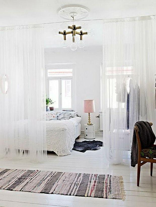 curtain room dividers curtain room divider QZCXOLL