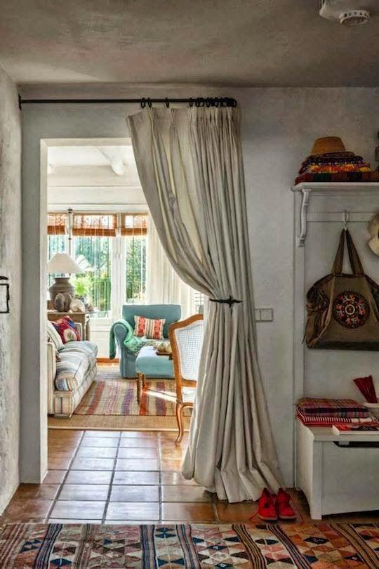 curtain room dividers drapes at the doorway! YARKZSH