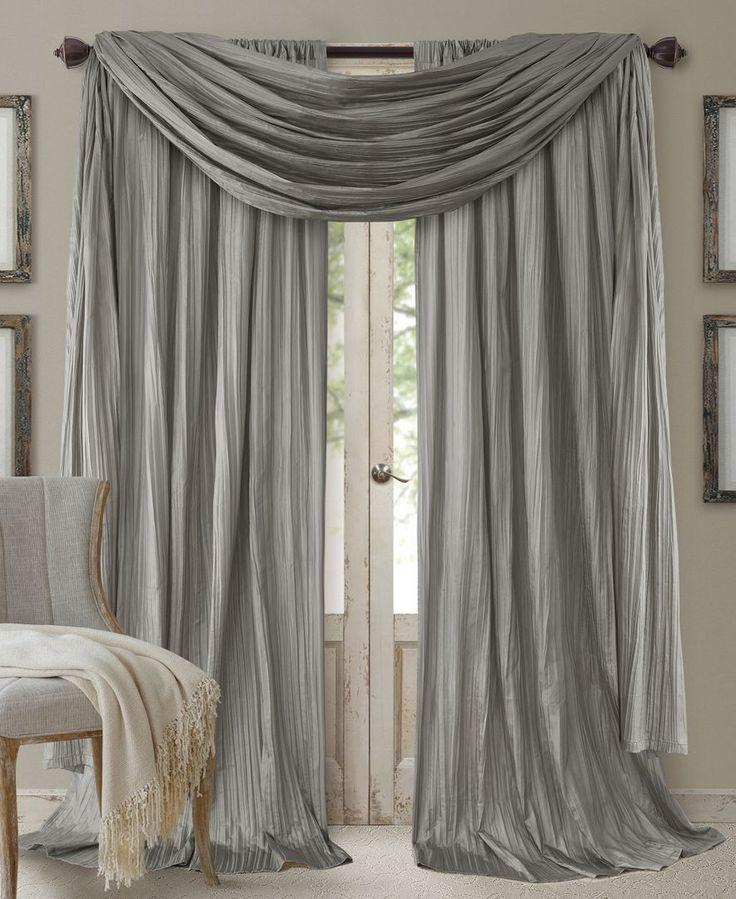 curtain styles elrene athena rod pocket 52 TRPPBPQ