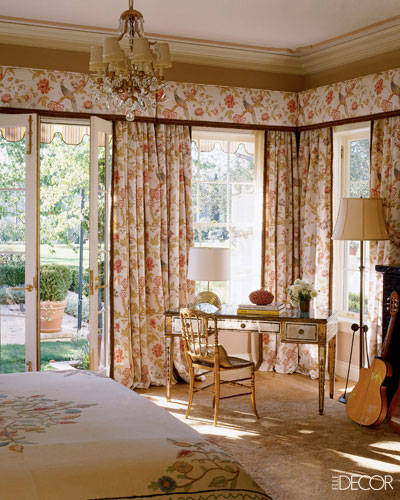 curtains for bedroom 20 best bedroom curtains - ideas for bedroom window treatments LZHWZBX