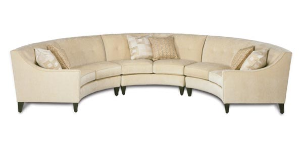curved sectional sofa sofa curved rowe sectional couches u0026 sectionals home portfolio ideas! DHCDJCV
