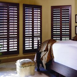 custom blinds add to the home decor PWRRQCJ