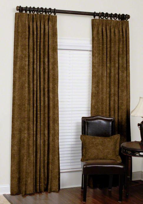 custom euro pleat velvet drapes YBYVYGS