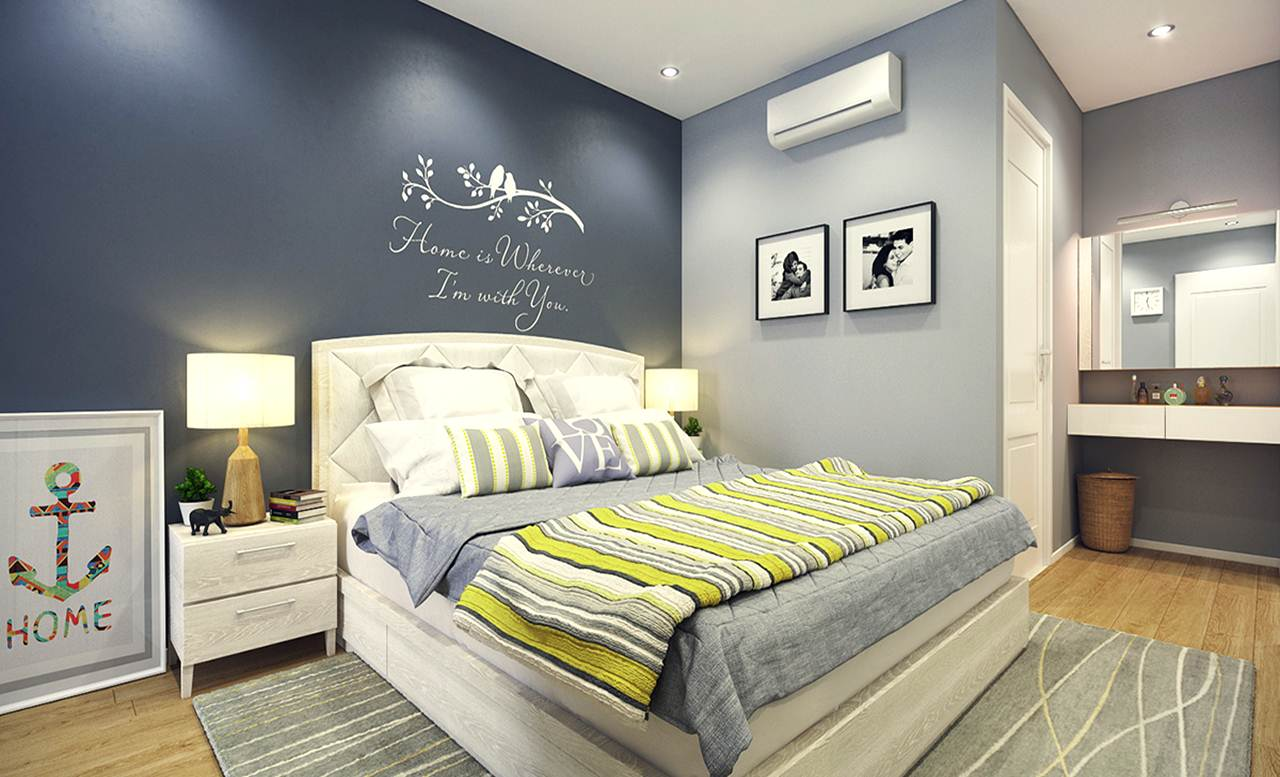 cute colour ideas for bedroom ... marvelous bedroom colour ideas on home HPSFYKI