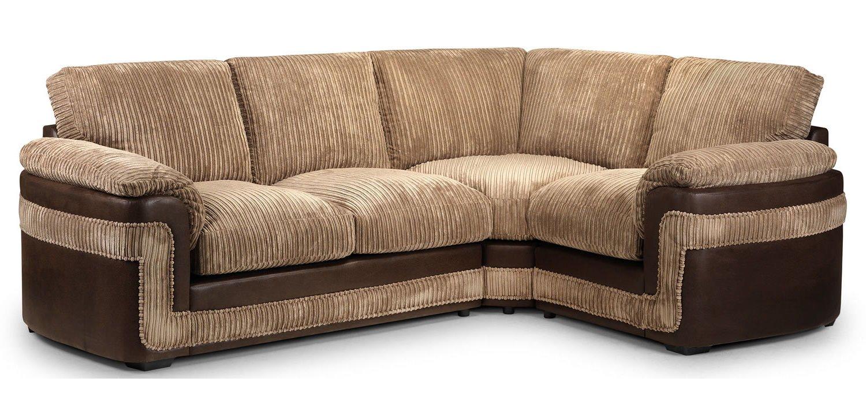 dakota fabric corner sofa - 2a1 JNOWTFM