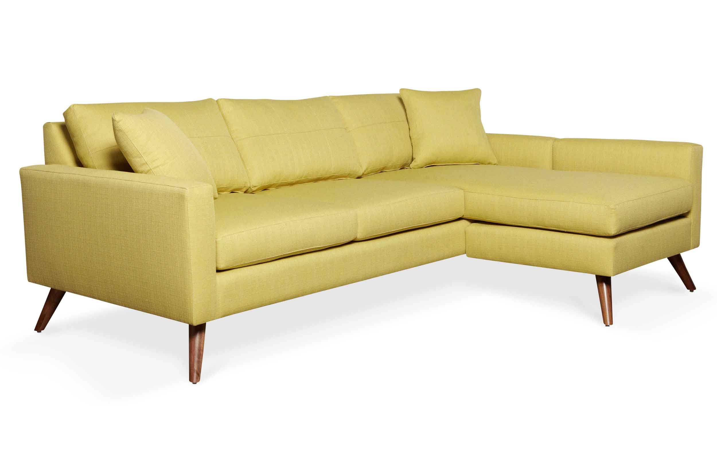 dane apartment sofa by truemodern ITDRHXG