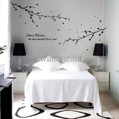 decals for walls wall decals at walldecalmallcom: floral wall decals wall decals FNAPBVY