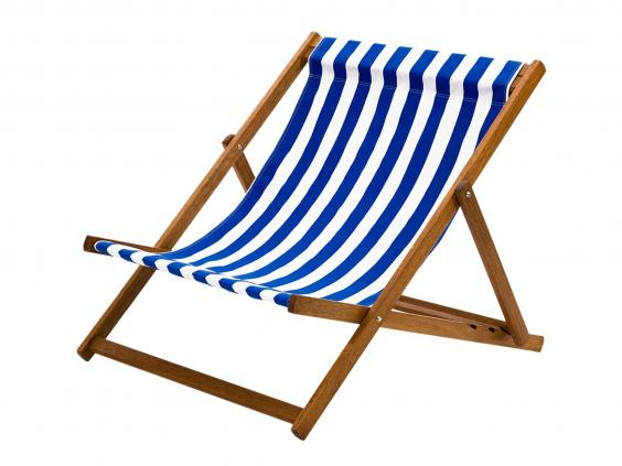 deck chair ... are strong, this is the part where the fabric is attached so ZMABCWB