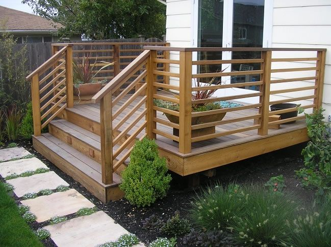 deck railing ideas horizontal deck railing design RUKNAZA