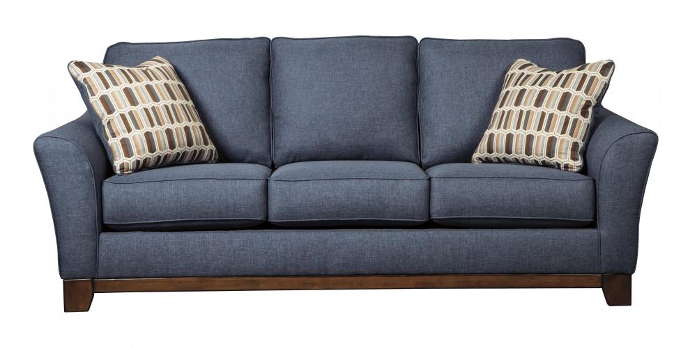 denim sofa janley - denim - sofa OYXMRYK