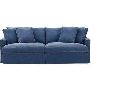 denim sofa YKNCIXI