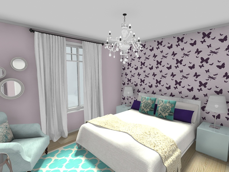 How to design room