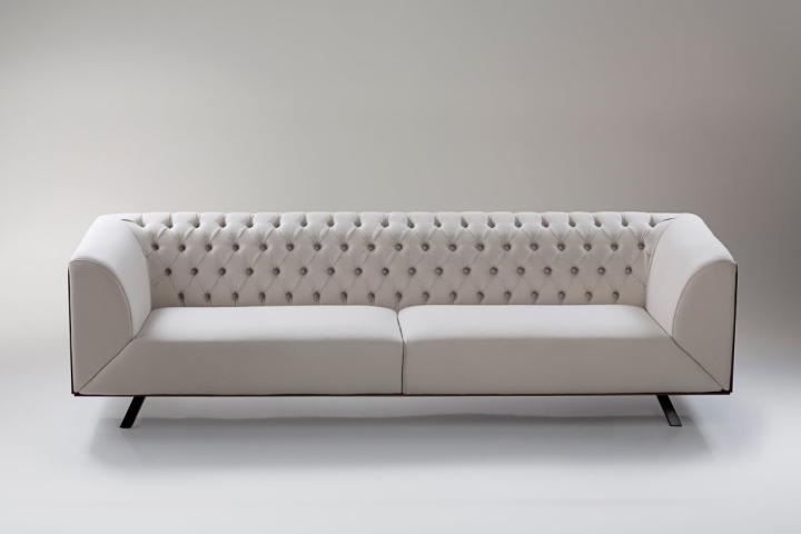 design sofa ikon sofa by alegre design for bu0026v ZBSZRSJ