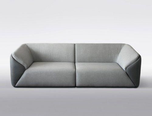 design sofa slice by boneli via @design milk CDIFAKD