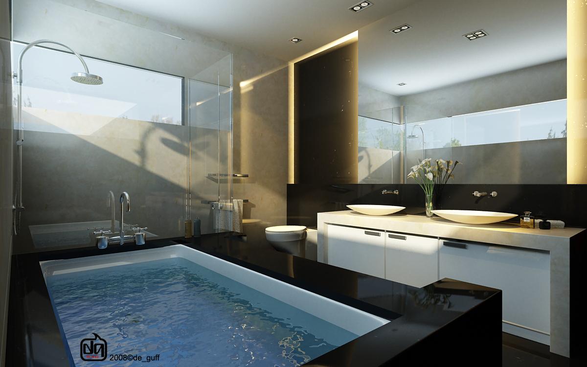 Designer bathroom bathroom design ideas PUTHWCR