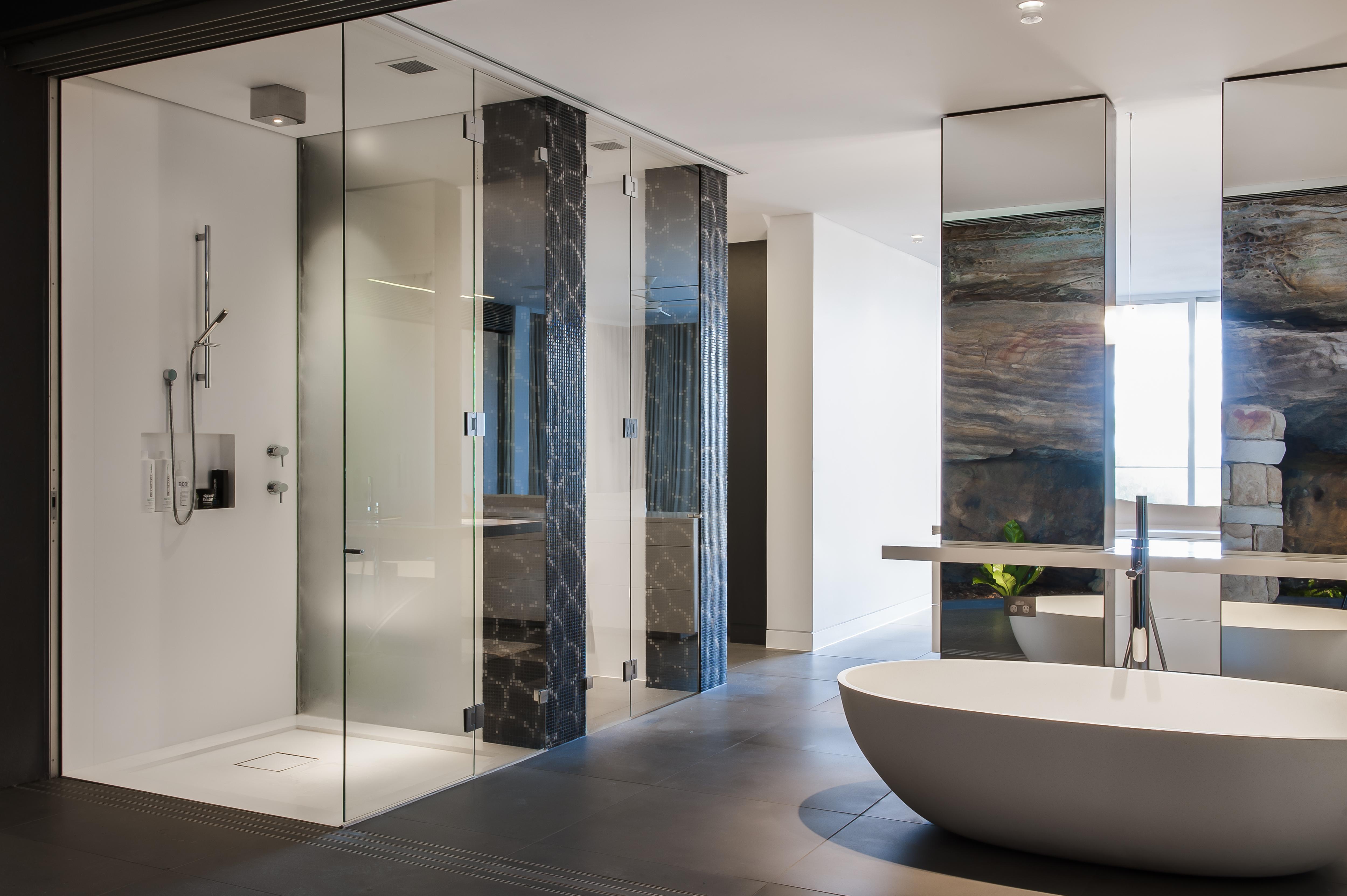 Designer bathroom ... designer bathrooms 2014 bathroom ideas designer bathrooms ... PPNSZSO