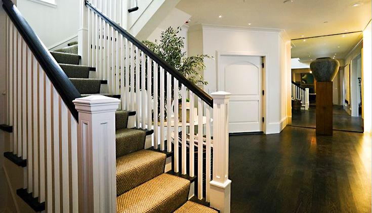designer home foyer CWZXBXZ