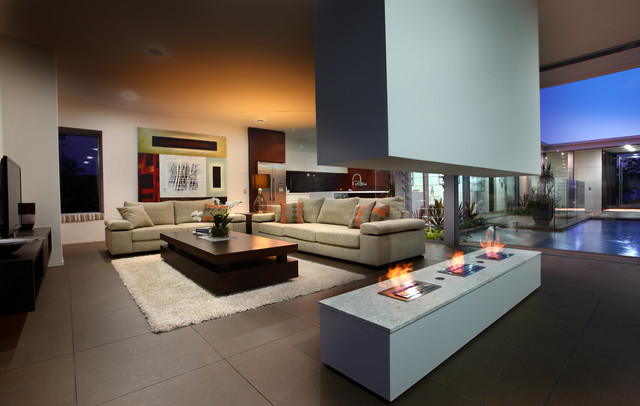 Designer homes- an example of unique craftsmanship in living spaces