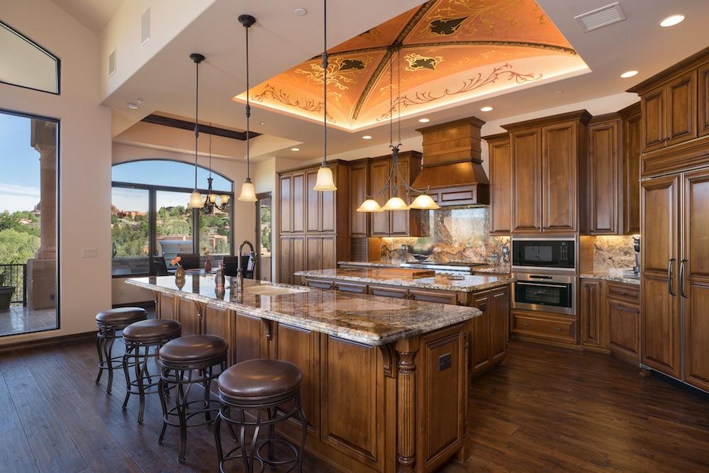 designer homes kitchens IUILMNJ