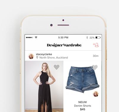 designer wardrobe ios app download SRMLTKY
