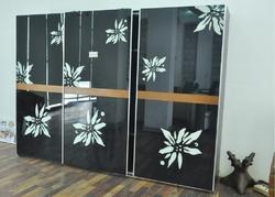 designer wardrobe RJKWDII