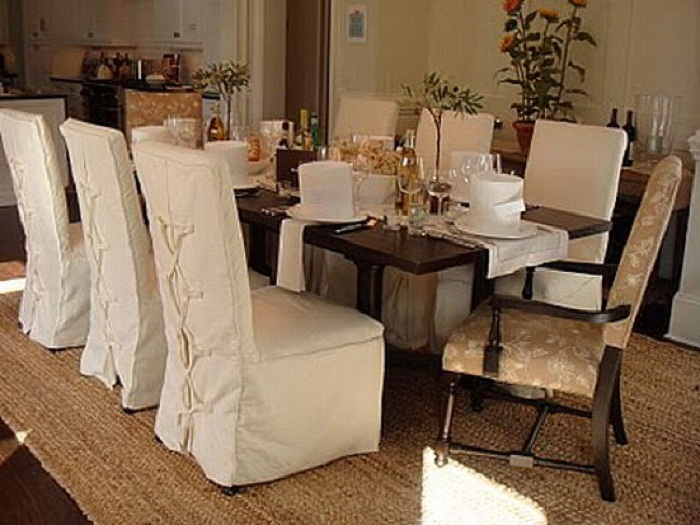dining room chair covers SDFPZTL