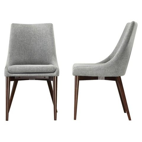 dining room chairs canu0027t believe how nice these target chairs are - sullivan dining chair - VTSDGJI