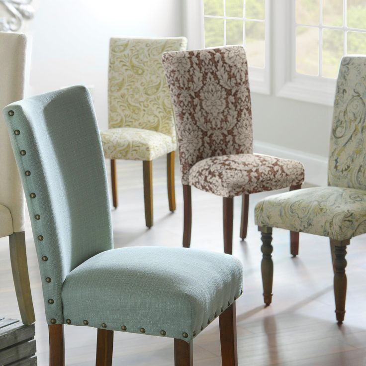 Things to know about dining room chairs