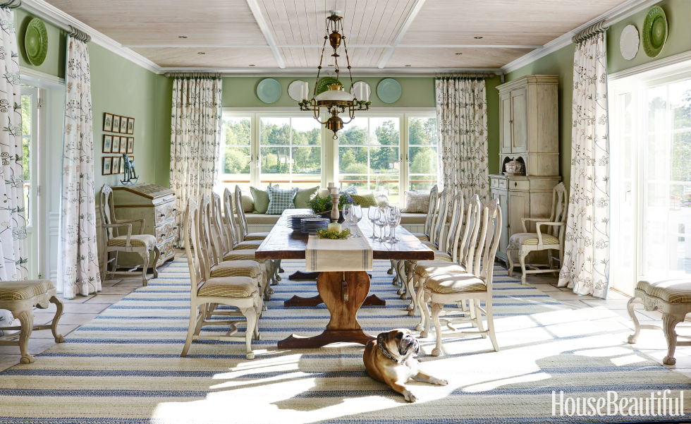 dining room decor ideas 85+ best dining room decorating ideas and pictures SNDQIZG