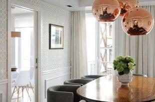 Dining room design amazing kelly wearstler dining room design KHWHVOS