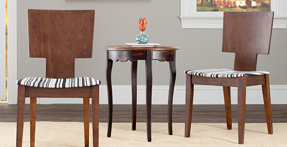 Get the new sunshine in your home with dining room furniture set