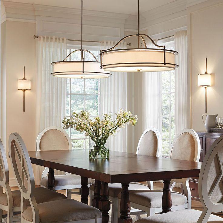 dining room light dining room lighting. emory collection emory 3 light pendant/semi flush -  clp. DYBJKBN