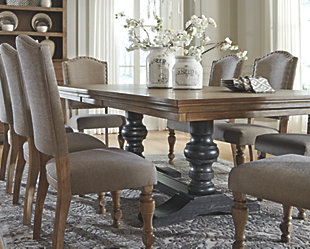 dining room tables | ashley furniture homestore GTQCADS