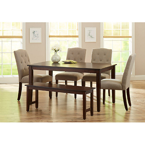 dining table set dining sets for 6+ JZXAXWJ