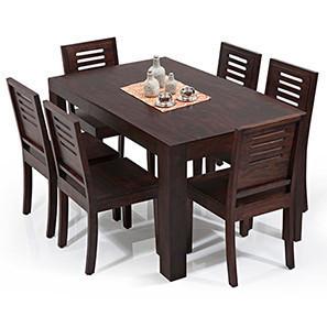 dinner table set arabia capra 6 seat dining table set mahogany finish 00 img 9805 lp OLTRPBT