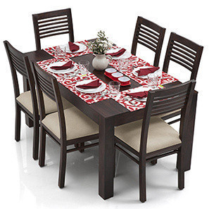 dinner table set ... latest editions of dining table sets. wayfair has many options in round SGMJPQI