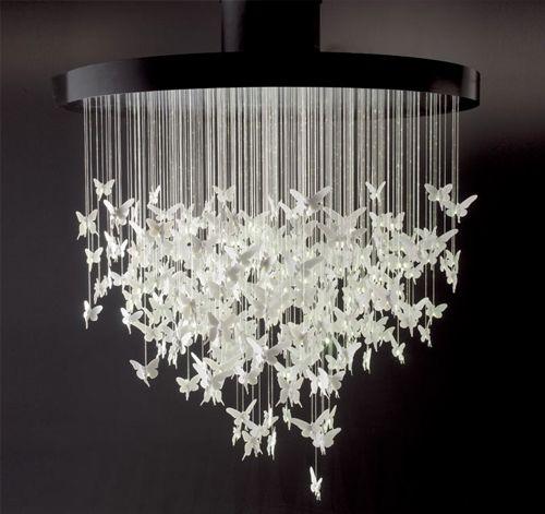 diy chandelier 33 designer-worthy diys for a polished home IRTLDGL