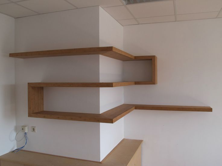 diy shelves 15 biblioteca de pared de diy para el ratón de biblioteca QFONRLT